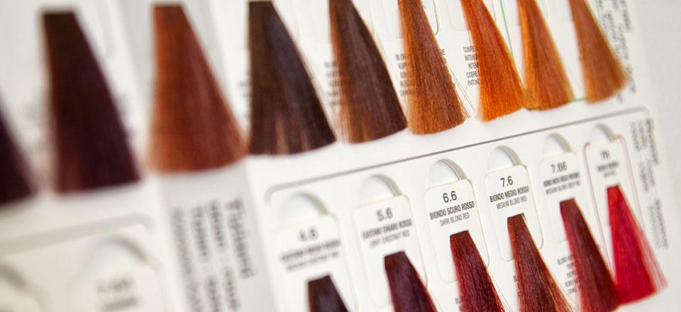 Hårfarver, Risskov Haircut